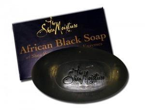 Nouvelles de beauté: savon noir africain et savon Agafia