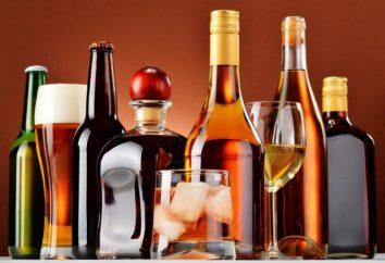 Alkohol jest zastąpiony na stres i na imprezie? Uniwersalny zastępuje alkohol
