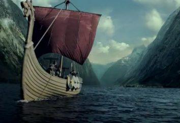 Viquingues onde eles viveram? Quem são os Vikings?