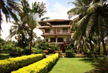 Hotel Chalston Beach Resort 3 * (Goa): informacje ogólne, zdjęcia, opinie turystów