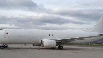Compagnie aeree di Ucraina (la lista). linee aeree esistenti