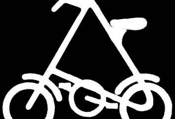 Kompaktowy składany rower Strida. Ceny, analogi Strida opinii rowerowych