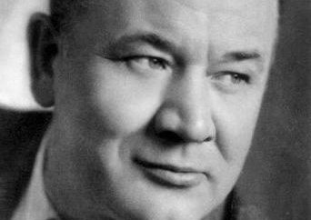 Vsevolod Vishnevsky – romancier et optimiste