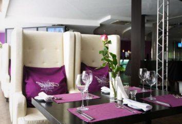 """Restauracja """"Bali"""": opinie, ceny i zdjęcia"""