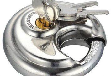 Bronenakladka na blokadzie cylindra: opis, urządzenie, typy i recenzje
