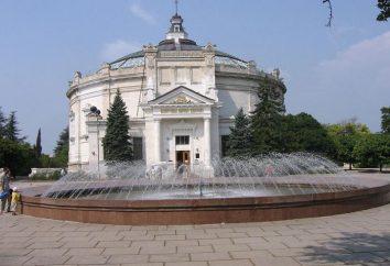 Panorama Sewastopola: zapoznaj się z zabytkami miasta o sławie Rosji