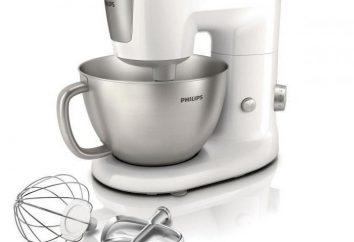 """Robot da cucina """"Philips"""": recensioni"""