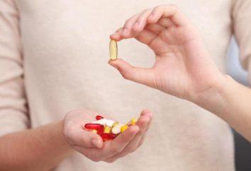 Les vitamines dans l'alimentation. Quelles sont les vitamines? Le complexe de vitamines et de minéraux