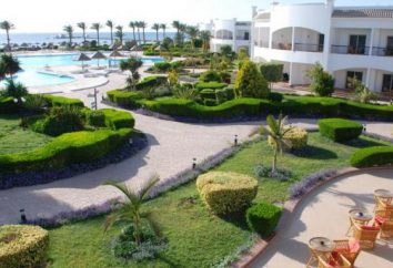 Hotel Grand Seas Resort Hostmark 4 *, Egipto, Hurghada: revisiones, descripciones, fotos y comentarios