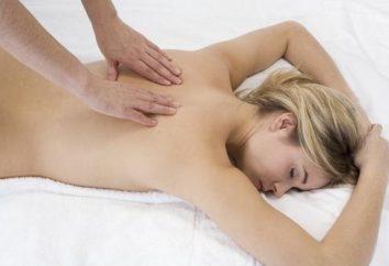 ¿Cuál es el masaje íntimo? La franqueza y la relajación