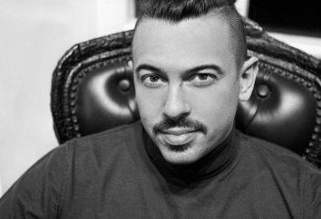 Denis Simachev: diseñador de moda y la ropa creativa