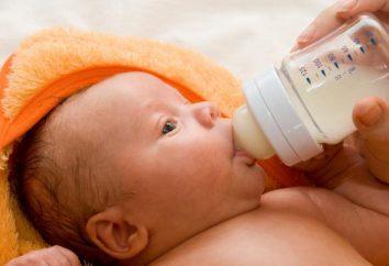 """Mieszanka dla niemowląt """"Enfamil Premium"""" (opinie)"""