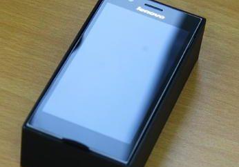 Lenovo K900 32GB – fotos, precios y críticas de usuarios