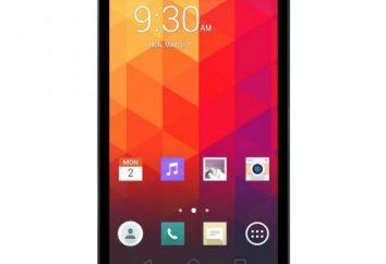 Telefon komórkowy LG Leon: opinie, recenzje i wydajność. Smartphone LG Leon H324: przegląd