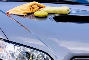Myjnia samochodów własnymi rękoma: elementy i wykonanie