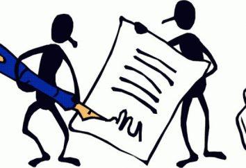 Student w pomocy: zgodnie z umową lub umową?