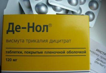 """Analog """"De-Nol"""" Produkt krajowy. """"De-Nol"""": analogi domowych w Rosji, opinie"""