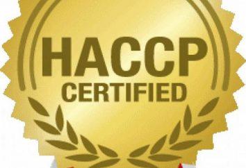HACCP – system zarządzania bezpieczeństwem produkcji żywności