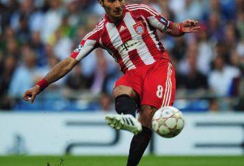 Hamit Altintop – uno de los más destacados futbolistas turcos