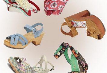 zapatos de moda de verano 2013: el más brillante – el mejor!