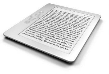 Cómo crear un libro electrónico? El archivo PDF, EXE, Word