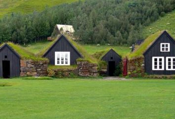 Island: die Religion des Staates. Welche Religion in Island?