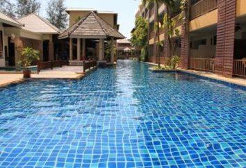 PGS Hotels Casadel Sol 4. Descrição, avaliações