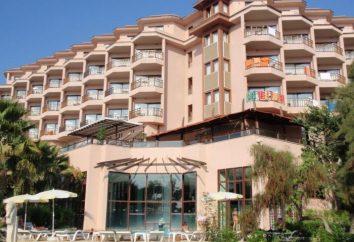 """L'hotel """"Justiniano Club"""" (Alania) conosce la ricetta per il divertimento per le vacanze"""