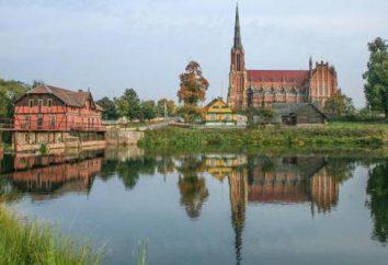 ancienne église Gervyaty