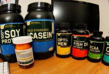 Opti-Men (vitamine): descrizione e recensioni