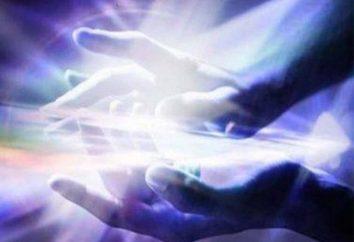 pulizia energia Come può una persona essere condotta