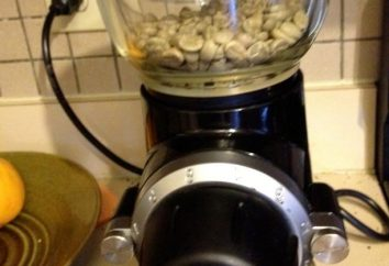 Hay varias opciones de cómo moler café verde
