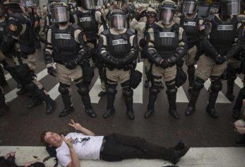 """""""Polizia di Stato"""": La Russia rientrare in questa definizione"""