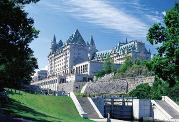 Najpopularniejsze atrakcje w Ottawie