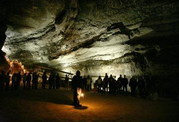 Gdzie jest Mammoth Cave – najdłuższa jaskinia na świecie?