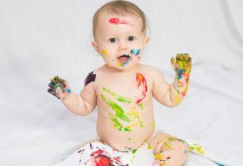 Jak uczyć dzieci rozpoznawania kolorów: Skuteczne metody, ciekawe pomysły i porady