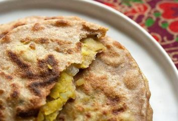 Ciastka z ziemniaków w panewce: receptur