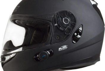 capacete Motogarnitura: comentários