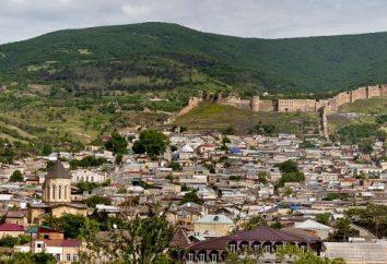 Attrazioni Derbent: patrimonio storico