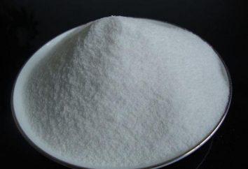 sulfito de sodio y su aplicación