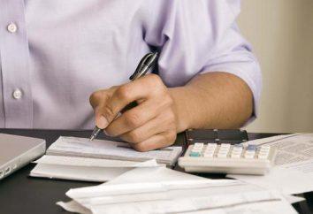 Maintenir un budget des ménages: comment faciliter le travail avec les finances