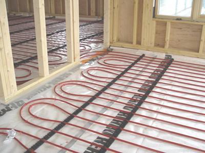 Fußboden Im Holzhaus ~ Unser holzhaus entsteht fassade fussboden