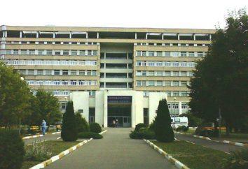Hôpital de 7 enfants à Tushino: les parents avis. Comment se rendre à l'hôpital?