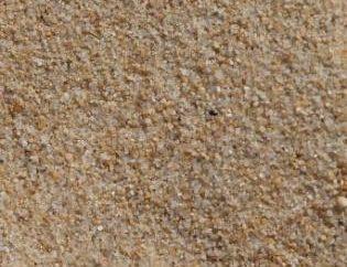 sabbia di quarzo: la portata e produzione