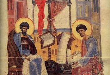 Cultura da Rússia 10-13 séculos. O valor da adoção do cristianismo