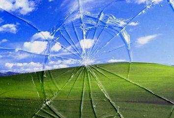 Quando você instalar o Windows XP tela azul – uma frase ou um pouco de dificuldade?