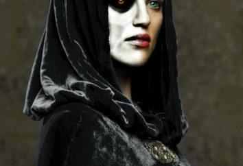 La déesse scandinave Hel – la déesse de la mort