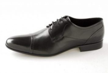 """""""Marco"""", le scarpe di marca. Stile e qualità"""