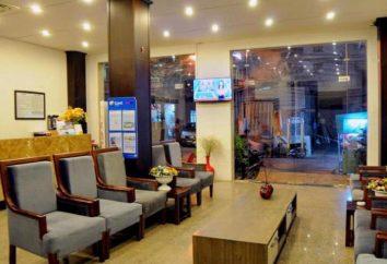 Bella Begonia 3 * (ex.Hanoi Goldene 4 Hotel), Vietnam, Nha Trang: Beschreibung, Fotos und Bewertungen von Touristen