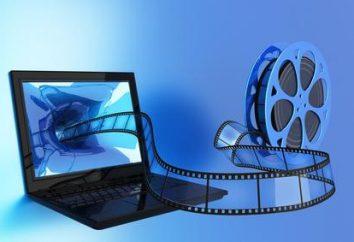Konwersja wideo: łatwe przeglądanie filmów na komputerze lub nowoczesne urządzenie mobilne